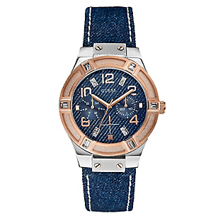 Reloj Mujer Azul W0289L1