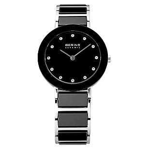 Reloj Mujer Negro 11429-742
