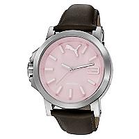 Reloj Mujer Café  PU103462010