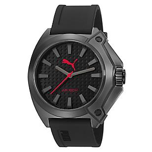Reloj Hombre Gris  PU103811001