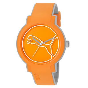 Reloj Unisex Naranjo PU911181002