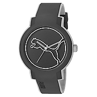 Reloj Unisex Negro PU911181001