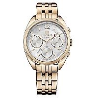 Reloj Mujer Acero Gold 1781487