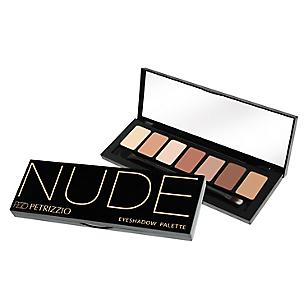 Eyeshadow Palette Nude