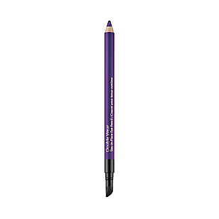Double Wear Eye Pencil Nigth Violeta