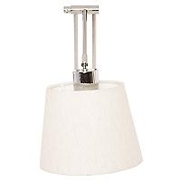 Lámpara Colgar Aplique Doble Articulación