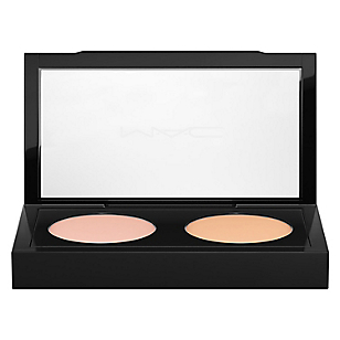 Corrector Studio Finish Duo