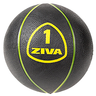 Balón Medicinal Pvc 1 kg