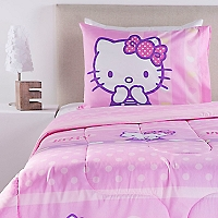 Plum�n Hello Kitty 1.5 Plazas