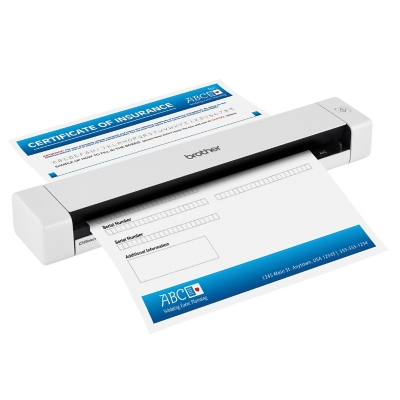 Escáner Portátil DS620