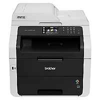 Impresora Multifuncional Láser Color Duplex