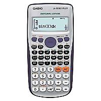 Calculadora Cient�fica FX-570ES Plus