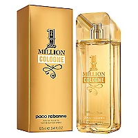1 Million EDT 125 ml