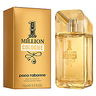 1 Million EDT 75 ml