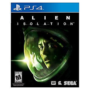 Alien: Isolation (Latam) PS4