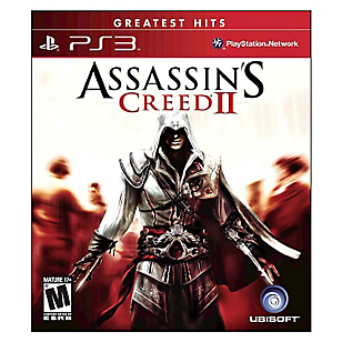 Assassin s Creed II PS3