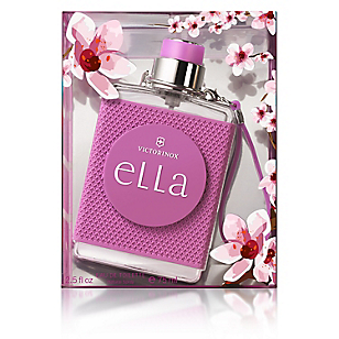 Ella Eau de Toilette 75 ml