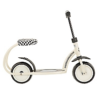 Besta Scooter Cream White T85009