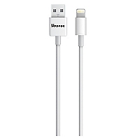 iPhone 5 Power Cable Blanco