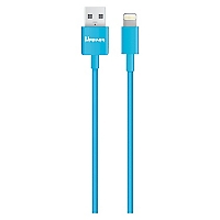 iPhone 5 Power Cable Azul