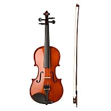 Violin 3/4 Caoba