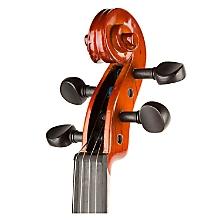 Violin 4/4 Caoba