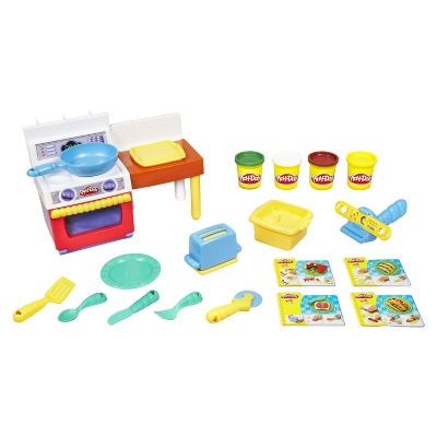 Meal Makin Kitchen Play-Doh 22465