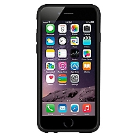 Carcasa iPhone 6 Negra