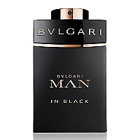 BVL Man in Black EDP 100 ML