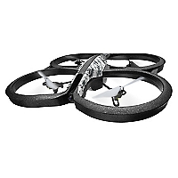 AR.Drone 2.0 Elite Edition + Battery Power 1500 mAh