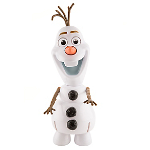Olaf A Lot