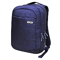 Mochila Laptop Pronet M Morada