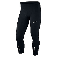 Calza Deportiva Tech Running Tights