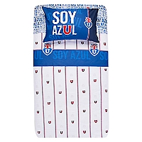 S�banas U de Chile Azul Azul