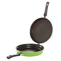 Sart�n Duo Tortilla 24 cm Verde