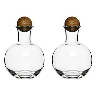Set 2 Botella para Condimentos