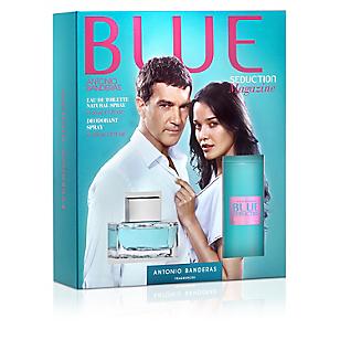 Blue Seduction For Women 50 ml