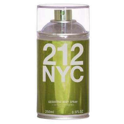 Perfume 212 NYC Vintage Body Spray 250 ml
