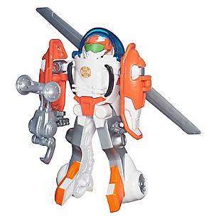 Figura de Acción Rescue Bots Blades