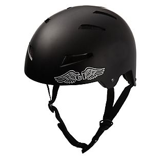 Casco BMX Fly Negro