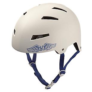 Casco BMX Fly Blanco