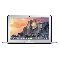 MacBook Air Intel Core i5 4GB RAM-128GB SDD 11,6