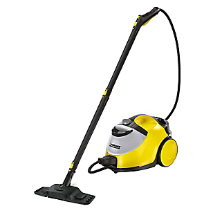 Limpiador a Vapor SC5