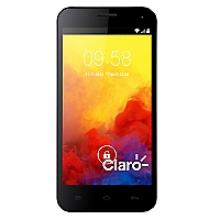 Smartphone A50C Plus Blanco Claro