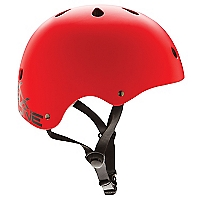 Casco Bicicletas Rojo