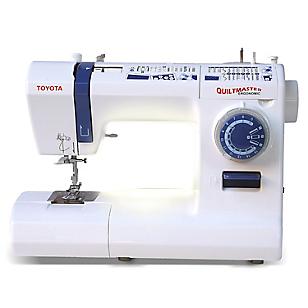 Maquina de Coser QuiltMaster 99