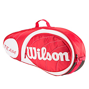 Bolso de Tenis Team 3 Pk