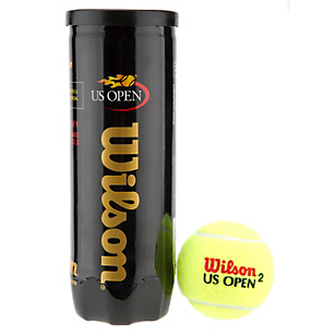 Set de Pelotas US Open Regular Duty Tball