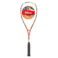 Raqueta de Squash Fierce Blx So