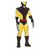 Marvel Titan Hero Wolverine